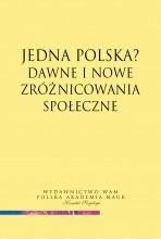 Jedna Polska?