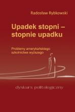 UPADEK STOPNI - STOPNIE UPADKU